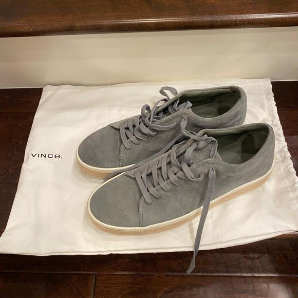 Vince Shoes   Vince Fulton Sneaker